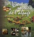 Hélène Armand et Jeanne Morana - Vie et saveurs de l'alpage - Coffret en 2 volumes : Bergers et transhumance ; Fromages de montagne.
