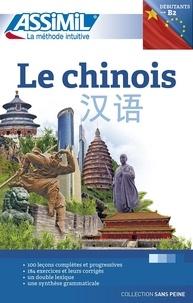 Hélène Arthus et Mei Mercier - Le chinois.