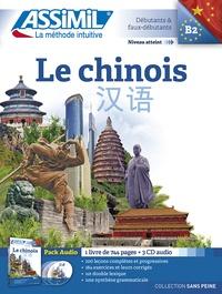 Le chinois - Pack audio : 1 livre.pdf