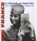 Hélène Basselier-Volaire - Air France - La légende en légendes.