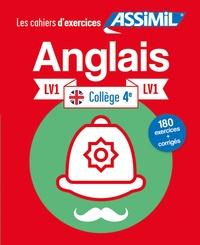 Anglais Collège 4e - Hélène Bauchart |