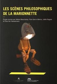 Era-circus.be Les scènes philosophiques de la marionnette Image