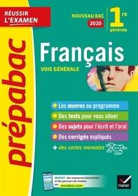 Livres audio gratuits avec téléchargement de texte Français 1re générale (Litterature Francaise)