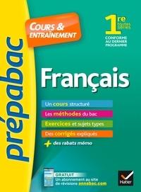 Hélène Bernard et Bertrand Darbeau - Français 1re toutes séries.
