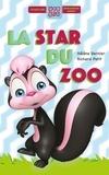 Hélène Bernier et Richard Petit - La star du zoo.