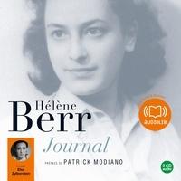 Hélène Berr - Hélène Berr Journal - 2 CD Audio.