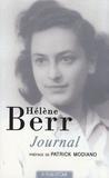 Hélène Berr - Journal 1942-1944 - Suivi de Hélène Berr, une vie confisquée.
