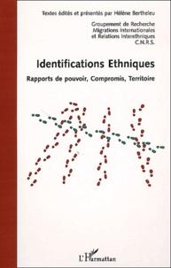 Hélène Bertheleu et  Collectif - .