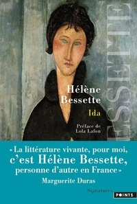 Hélène Bessette - Ida.