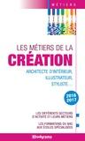 Hélène Bienaimé et Julie Giniès - Les métiers de la création.