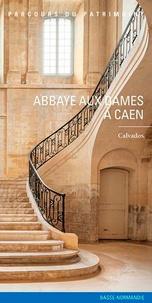 Hélène Billat et Manuel de Rugy - Abbaye aux Dames à Caen.