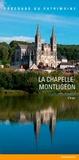 Hélène Billat et Servanne Desmoulins-Hémery - La Chapelle-Montligeon - Un village percheron, un lieu de pèlerinage.
