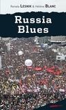 Hélène Blanc et Renata Lesnik - Russia blues....