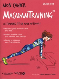 Mon cahier macadamtraining - Hélène Bossé | Showmesound.org