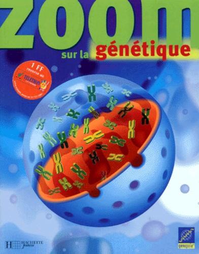Hélène Bosset - La génétique.