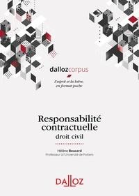 Responsabilité contractuelle - Droit civil.pdf