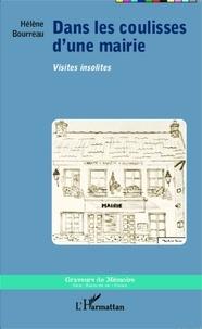 Hélène Bourreau - Dans les coulisses d'une mairie - Visites insolites.