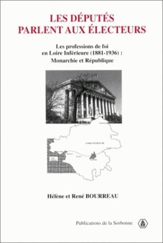 Hélène Bourreau et René Bourreau - .