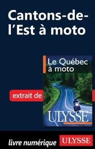 Hélène Boyer et Odile Mongeau - Le Québec à moto - Chap. Canton de l'est.