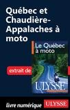 Hélène Boyer et Odile Mongeau - Le Québec à moto - Chap. Québec et Chaudière-Appalache.