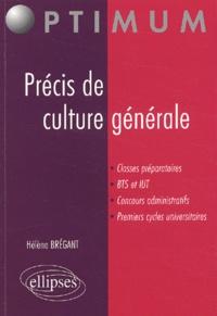 Histoiresdenlire.be Précis de culture générale Image