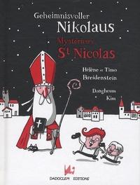 Hélène Breidenstein et Timo Breidenstein - Mystérieux St Nicolas.