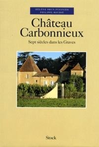 Histoiresdenlire.be Château Carbonnieux. Sept siècle dans les Graves Image
