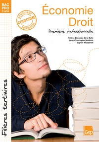 Satt2018.fr Economie Droit 1e Bac Pro Image