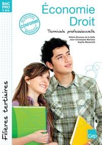 Economie Droit Tle Bac pro filières tertiaires.pdf