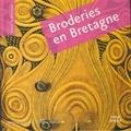 Hélène Cario et Viviane Hélias - Broderies en Bretagne - Broderie pleine.