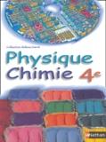 Hélène Carré-Montréjaud - Physique Chimie 4e.