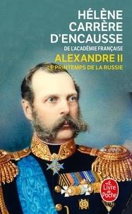 Galabria.be Alexandre II - Le printemps de la Russie Image