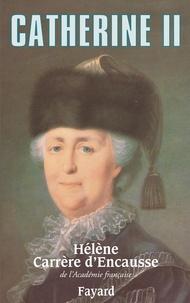 Goodtastepolice.fr Catherine II. Un âge d'or pour la Russie Image
