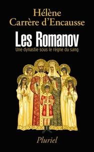 Era-circus.be Les Romanov - Une dynastie sous le règne du sang Image