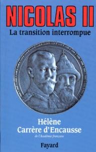 Hélène Carrère d'Encausse - .