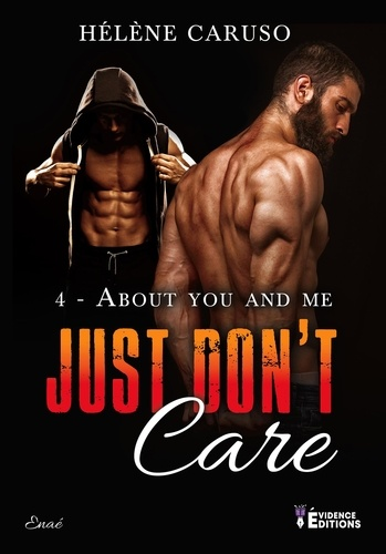 Hélène Caruso - About you and me - Just don't care, T4.