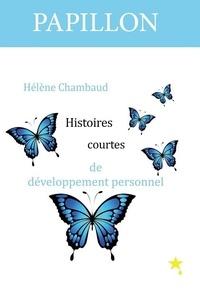 Hélène Chambaud - Papillon.