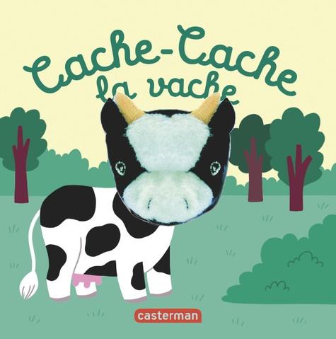 Hélène Chetaud - Cache-Cache la vache.