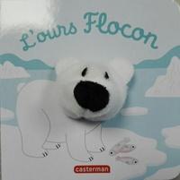 Hélène Chetaud - L'ours Flocon.