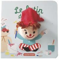 Hélène Chetaud - Le lutin de Noël.