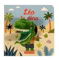 Léo le dino - Hélène Chetaud |