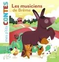Hélène Chetaud - Les musiciens de Brême.