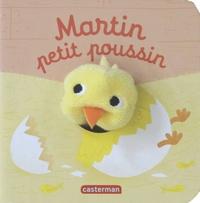 Hélène Chetaud - Martin petit poussin.