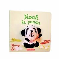 Hélène Chetaud - Noah le panda.
