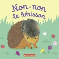 Hélène Chetaud - Non-non le hérisson.
