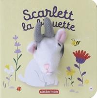 Hélène Chetaud - Scarlett la biquette.