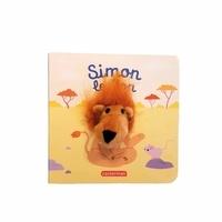 Hélène Chetaud - Simon le lion.