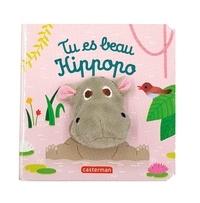 Hélène Chetaud - Tu es beau Hippopo.