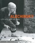 Hélène Cixous et Daniel Abadie - Alechinsky - Les ateliers du midi.