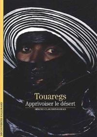 Touaregs. Apprivoiser le désert.pdf